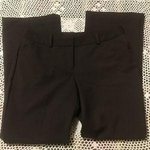 Worthington 6P Brown Dress Pants